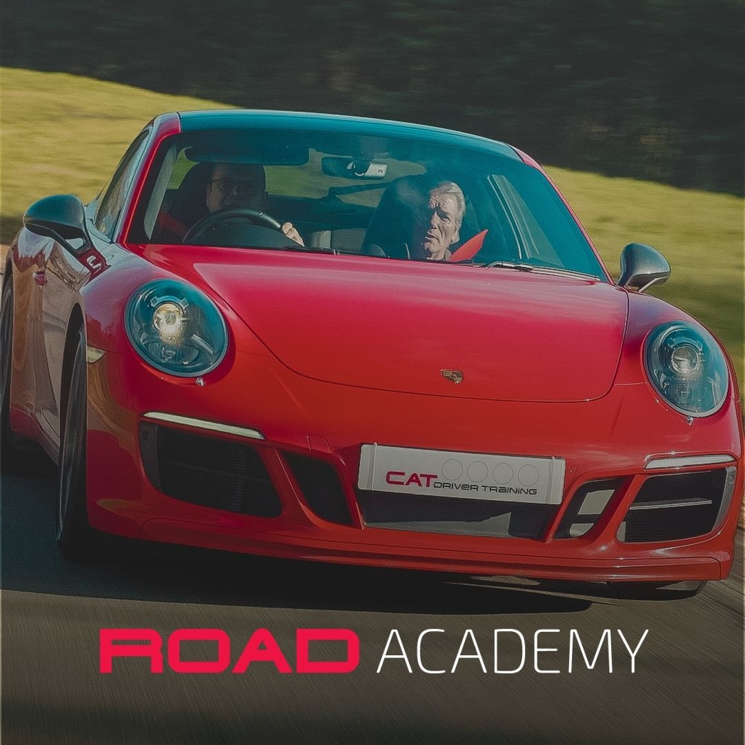Road Academy