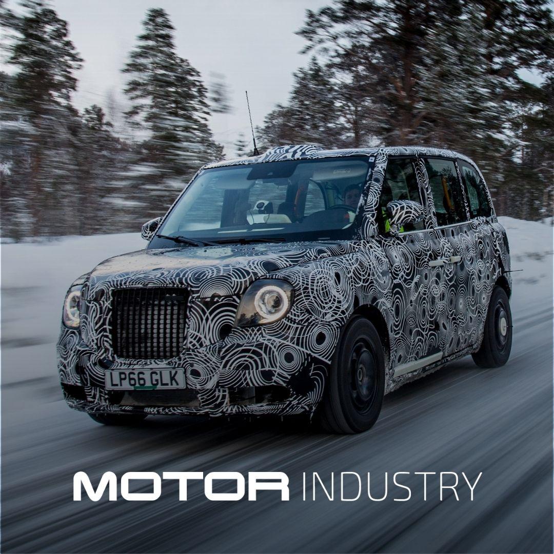 Motor Industry
