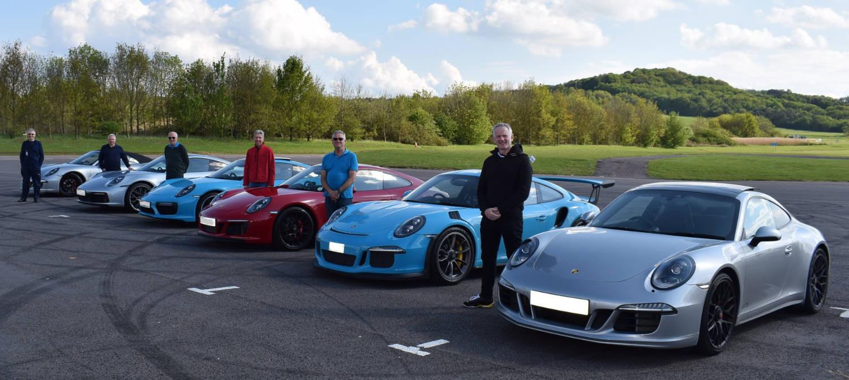 Porsche Car Club GB