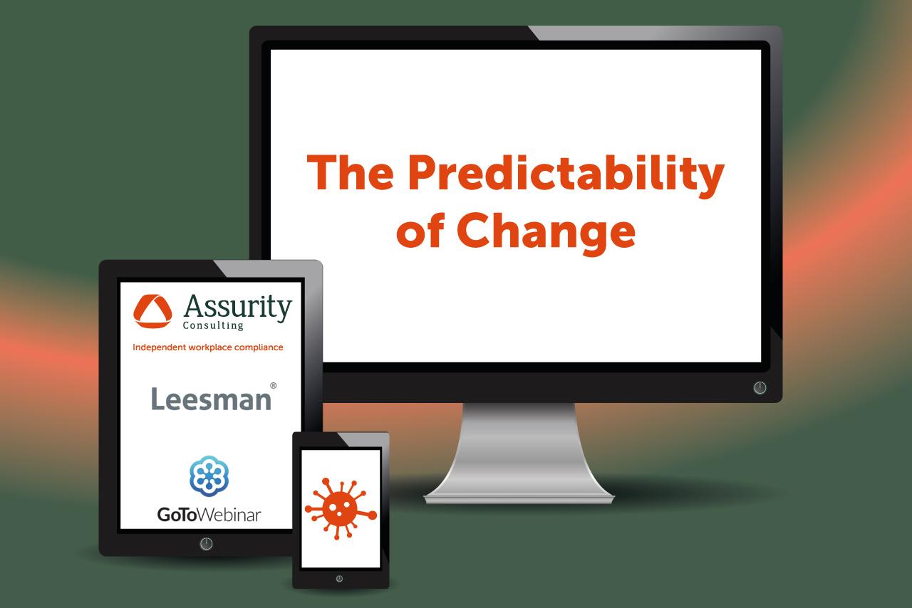 Assurity Consulting Webinar