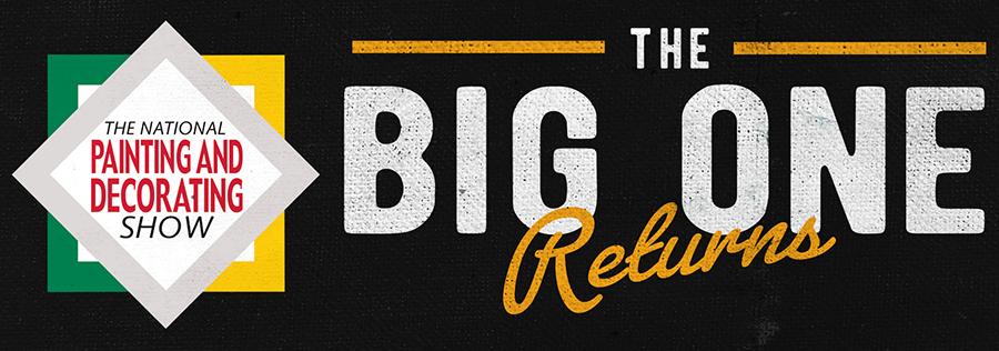 P&D Show 2021 - The BIG ONE returns