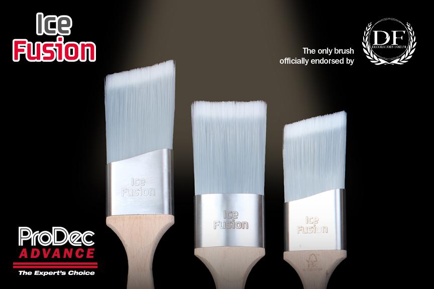 Ice Fusion